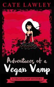 Adventures of a Vegan Vampire
