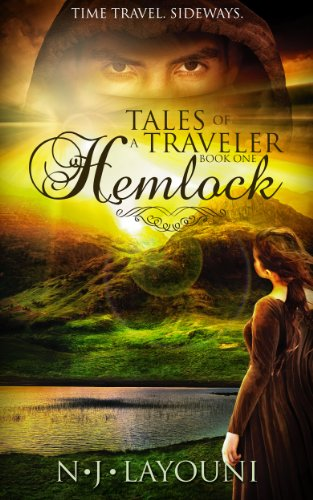 Tales of a Traveler: Book One: Hemlock (Time Travel Adventure Serial)