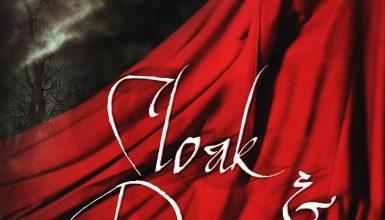 Cloak & Dagger Book Blitz
