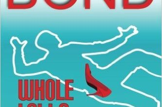 Whole Lotta Trouble Book Review