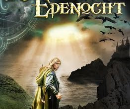 Realms of Edenocht – Virtual Book Tour