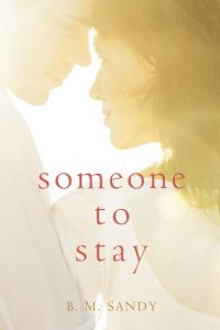 "Book Tour ""Someone to Stay"""