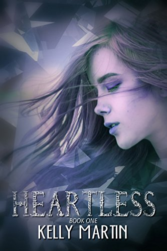 Heartless by Kelly Martin