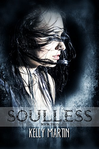 Soulless (Heartless, #2) by Kelly Martin