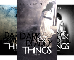 Dark and Deadly Things