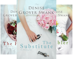 The Wedding Pact (3 Book Series)