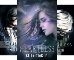 The Heartless Series