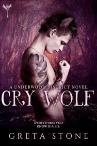 Greta Stone – Cry Wolf – Review Tour