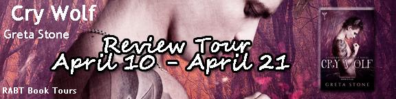 Greta Stone – Cry Wolf – Review Tour