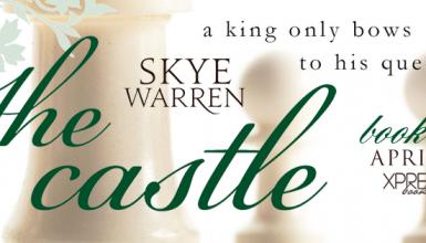 The Castle by Skye Warren