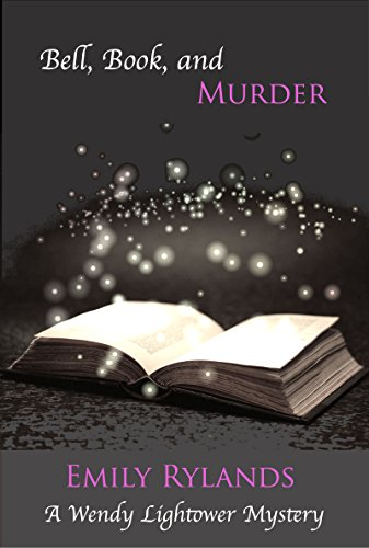 Bell, Book, and Murder by Emily Rylands