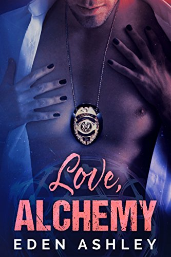 Love, Alchemy by Eden Ashley