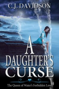 "Book Tour ""A Daughter's Curse"""