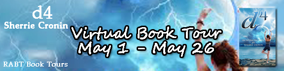 d4 – Virtual Book Tour