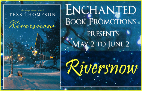 "Book Tour ""Riversnow"""