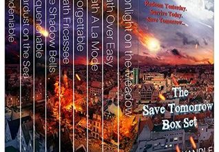 The Save Tomorrow Collection Box Set