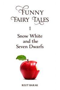 Reut Barak – Funny Fairy Tales – Virtual Book Tour
