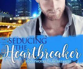 Christine Glover – Seducing the Heartbreaker – Blitz