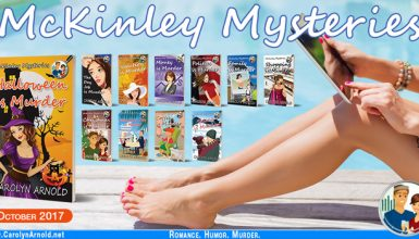 McKinley Mysteries Series